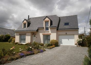 Thumbnail 3 bed detached house for sale in 56160 Séglien, Morbihan, Brittany, France