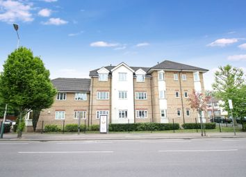 Thumbnail 2 bedroom flat for sale in London Road, Romford