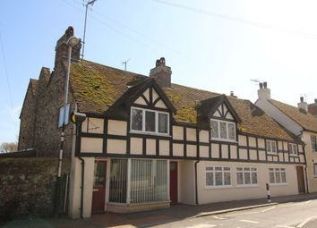 Thumbnail 3 bed terraced house for sale in High Street, Westham, Pevensey