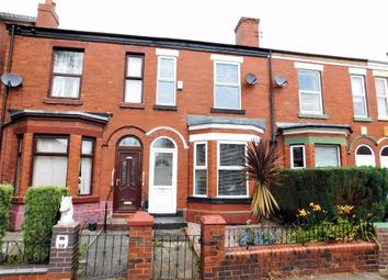 Thumbnail 3 bed terraced house for sale in Bloom Street, Edgeley, Stockport