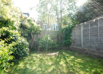 Thumbnail 3 bedroom terraced house to rent in Beltran Road, Fulham / South Park