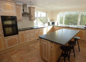 Thumbnail 3 bed detached house for sale in Beach Road, Benllech, Tyn-Y-Gongl, Sir Ynys Mon