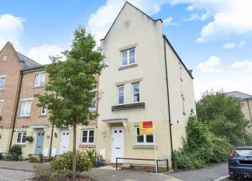 Thumbnail 3 bedroom end terrace house to rent in Parkers Circus, Chipping Norton