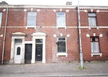 Thumbnail 3 bedroom terraced house for sale in Skeffington Road, Preston