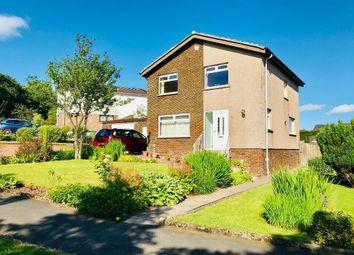 Thumbnail 4 bed property for sale in Grampian Way, Bearsden, Glasgow