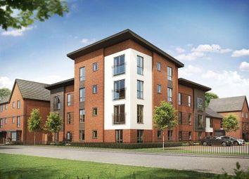 2 bed flat for sale in Longbridge Place, Longbridge, Birmingham B45