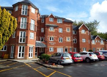 Thumbnail 1 bed property for sale in Monmouth Court, Off Bassaleg Road, Newport.