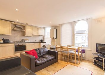 Thumbnail 2 bed flat to rent in Plato Road, London, London