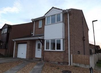 Thumbnail 3 bed property to rent in Coniston Road, Askern, Doncaster