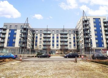 Thumbnail 1 bedroom flat for sale in The Boathouse, Ocean Drive, Gillingham, Kent