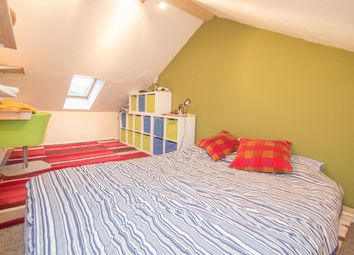 Thumbnail 3 bedroom terraced house for sale in Southern Terrace, Mutley, Plymouth