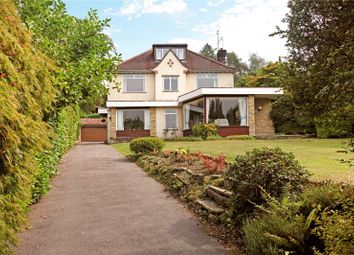 Thumbnail 5 bed detached house for sale in Deepdene Drive, Dorking, Surrey