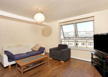 Thumbnail 1 bed flat to rent in Arlidge House, Kirby Street, London