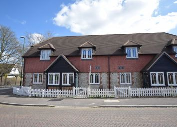 Thumbnail 3 bed terraced house to rent in Murrell Cottages, Yapton Road, Barnham