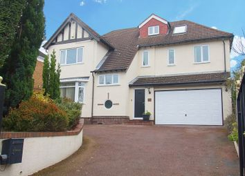 5 bed detached house for sale in Ham Lane, Pedmore, Stourbridge DY9
