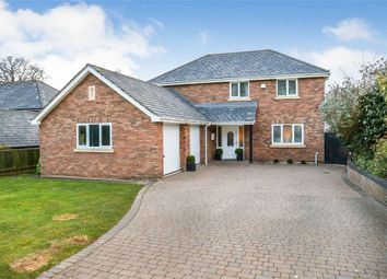 Thumbnail 5 bed detached house for sale in Nesscliffe, Shrewsbury, Shropshire
