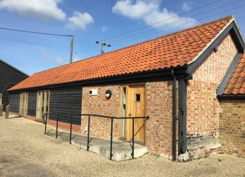 Thumbnail Office to let in Chatham Green, Little Waltham, Chelmsford