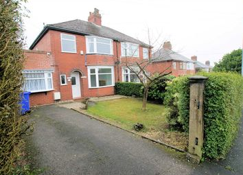 Thumbnail 3 bed semi-detached house to rent in Park Avenue, Weston Coyney, Stoke On Trent