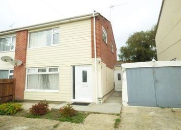 Thumbnail 3 bedroom property to rent in Priors Road, Poole