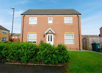 Thumbnail 3 bed semi-detached house for sale in Emily Allen Road, Coventry, West Midlands
