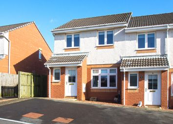 Thumbnail 3 bed semi-detached house for sale in 7 Dalmore Road, Kilmarnock