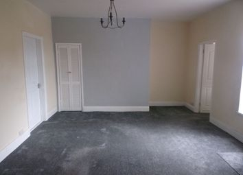 Thumbnail 2 bed flat for sale in Rothesay Terrace, Bedlington