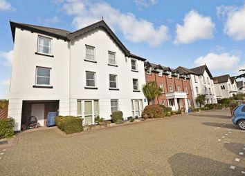 Thumbnail 2 bed property for sale in Salterton Road, Exmouth