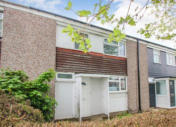Thumbnail 3 bed terraced house for sale in First Avenue, Canvey Island