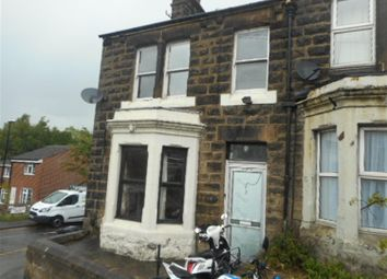 Thumbnail 2 bed flat to rent in 314 Skiton Road, Harrogate
