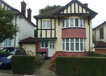 Thumbnail 3 bed detached house for sale in Cheyne Walk, Hendon