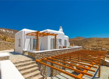 Thumbnail 3 bed maisonette for sale in Ftelia, Mykonos, Cyclade Islands, South Aegean, Greece