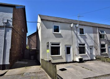2 bed terraced house for sale in Blacks Lane, North Wingfield, Chesterfield S42
