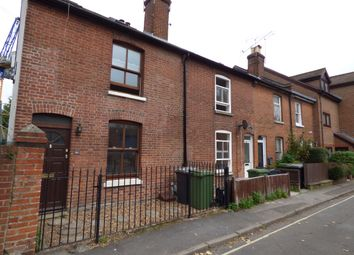 Thumbnail 3 bed end terrace house to rent in Swan Lane, Winchester