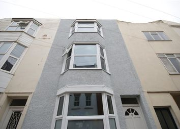 Thumbnail 1 bed flat for sale in Western Road, St Leonards On Sea, East Sussex