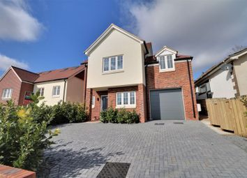 Pampisford Road, Purley CR8. 4 bed detached house