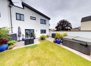 3 bed semi-detached house for sale in Newcourt Drive, Exeter EX2