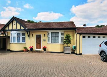 Thumbnail 3 bedroom detached bungalow for sale in Salisbury Road, Worcester Park