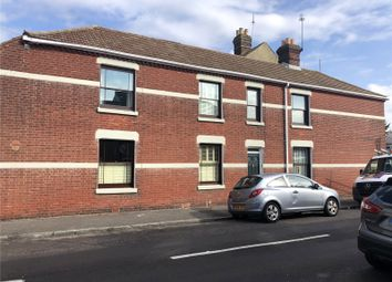 Anns Hill Road, Gosport PO12. 4 bed end terrace house