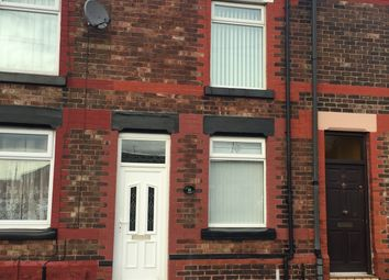 Thumbnail 2 bed terraced house for sale in Volunteer Street, St. Helens