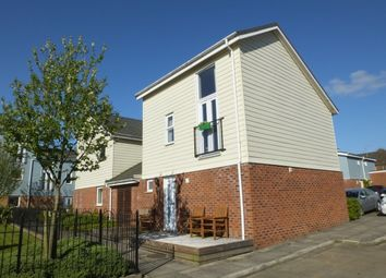 Thumbnail 3 bed link-detached house for sale in Hannah Court, Buckshaw Village