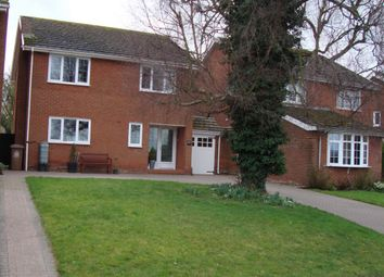 Thumbnail 4 bed detached house for sale in Main Street, Caldwell