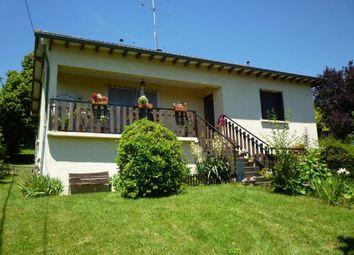 Thumbnail 3 bed detached house for sale in Midi-Pyrénées, Aveyron, Villefranche De Rouergue