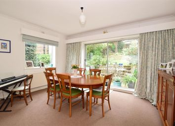 Thumbnail 5 bed detached house for sale in Hill Drive, Hove, East Sussex