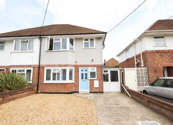 Thumbnail 3 bed semi-detached house for sale in Munro Crescent, Southampton