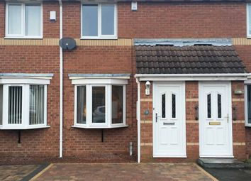 Thumbnail 2 bed property to rent in Broad Meadows, Kenton, Newcastle Upon Tyne