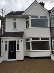 Thumbnail 4 bed property for sale in Trelawney Road, Ilford