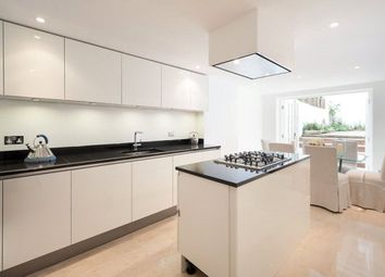 Thumbnail 4 bed terraced house for sale in Montpelier Place, Knightsbridge