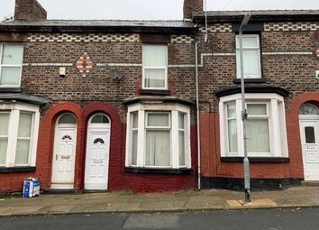 Thumbnail 2 bed terraced house for sale in Harebell Street, Kirkdale, Liverpool