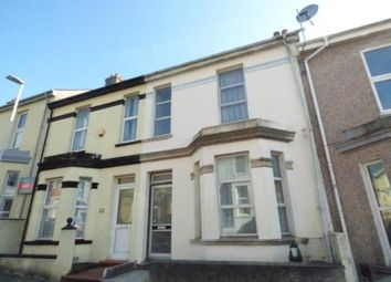 3 bed terraced house for sale in Plymouth, Devon PL2