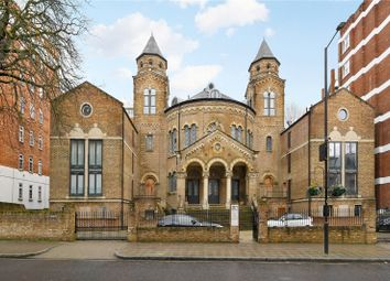 3 bed property for sale in Abbey Road, St John's Wood, London NW8